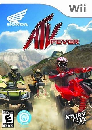 Honda Fever