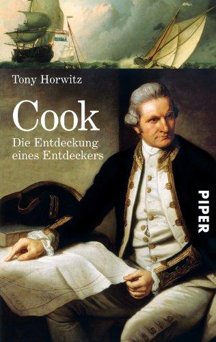 Cook: Die Entdeckung eines Entdeckers