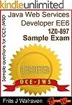 OCE WSD Oracle Certified Expert Java...
