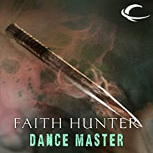 Dance Master: A Jane Yellowrock Story (       UNABRIDGED) by Faith Hunter Narrated by Khristine Hvam