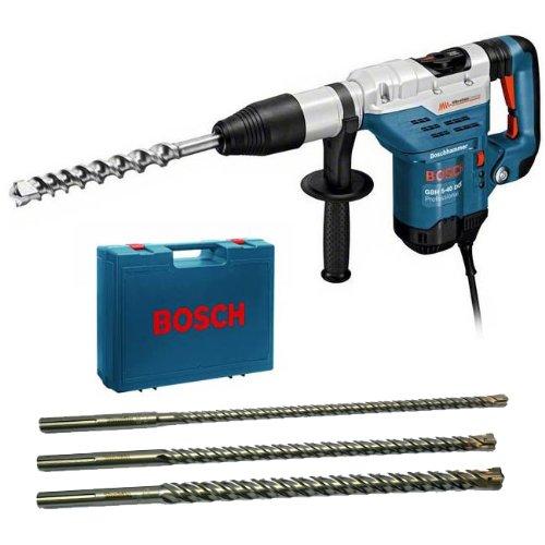 Details zu BOSCH Bohrhammer GBH5-40DCE | GBH 5-40 DCE # 0611264000 - 3165140461214