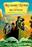 Treasure Island (1857934881) by Robert Louis Stevenson