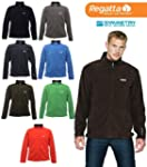 Regatta Mens Fairview Fleece Jacket B...