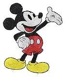 タカショー ディズニー 2Dスタンドソフトモチーフライト ミッキーマウス