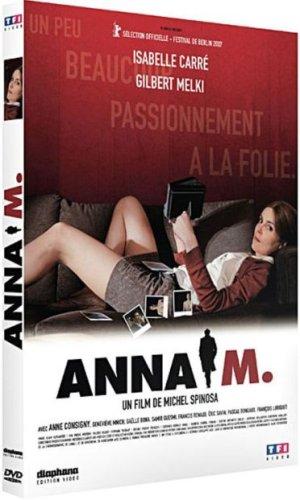 Anna M. / Анна М (2007)