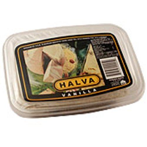 Achva Halva Vanilla 454g