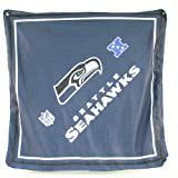 "NFL SEATTLE SEAHAWKS 20"" X 20"" BANDANA RALLY TOWEL at Amazon.com"