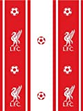 Liverpool FC Stripe Wallpaper