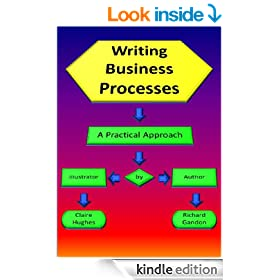 Writing Business Processes - A Practical Approach