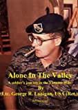 img - for Alone in the Valley book / textbook / text book