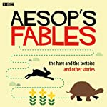 Aesop: The Hare and the Tortoise and Other Stories | Rob John (adapted by), Aesop