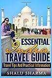 Essential India Travel Guide