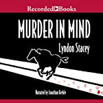 Murder in Mind | Lyndon Stacey