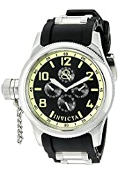 Invicta Men's 1798 Russian Diver Collection Multi-Function Watch