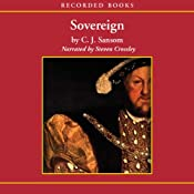 Sovereign: A Matthew Shardlake Mystery | C. J. Sansom