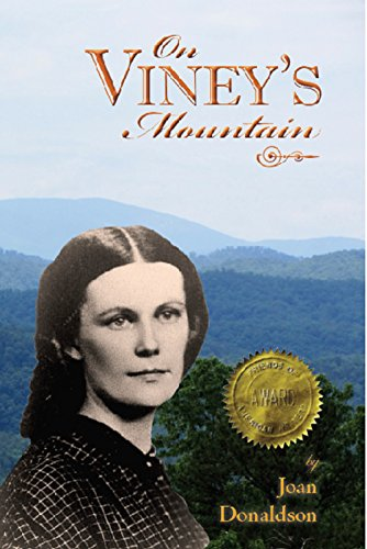 Book: On Viney's Mountain (Cumberland Mountain Series Book 1) by Joan Donaldson