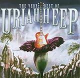 The Very Best of Uriah Heep by Uriah Heep
