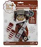 Elf on the Shelf Polar Pattern Set