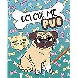 Colour Me Pug