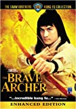 echange, troc Brave Archer [Import USA Zone 1]