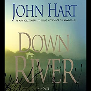 Down River Audiobook