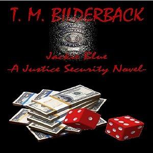 Jackie Blue Audiobook