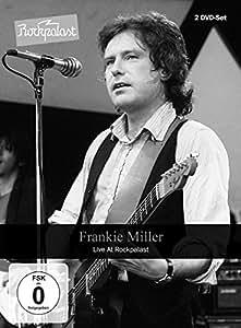 Frankie Miller - Live at Rockpalast [2 DVDs]