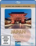 Image de Japan-die Welt Neu Erleben & Entdecken [Blu-ray] [Import allemand]