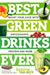 Best Green Drinks Ever