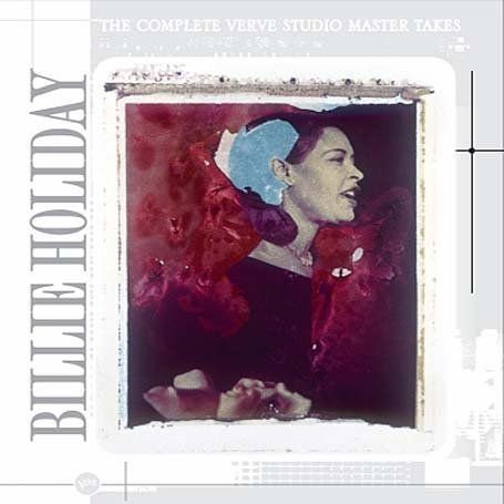 Billie Holiday - The Complete Verve Studio Master Takes (Disc 5) - Zortam Music