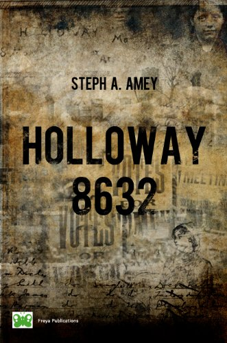 Book: Holloway 8632 by Steph A. Amey