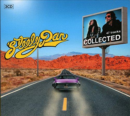 Steely Dan - Collected - Zortam Music