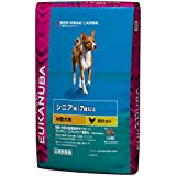 ユーカヌバ 7歳以上用 シニア 中型犬種(小粒 )7.5kg