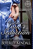 Alls Fair in Love & Seduction (The Elusive Lords, Book 2.5)