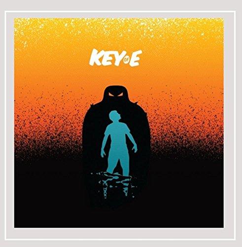 Key of E Cast - Key of E: The Full Cast Recording [Explicit]