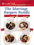 img - for The Marriage Bargain Bundle book / textbook / text book
