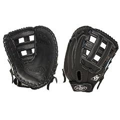 Buy Louisville Slugger FGXN14-BKFBM 13 Xeno Fastpitch Softball First Base Mitt New! by Louisville Slugger