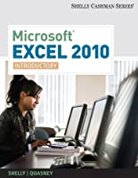 Microsoft Excel 2010: Introductory ebook download