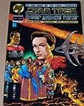 Star Trek Deep Space Nine: Dax Comet
