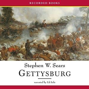 Gettysburg | [Stephen Sears]