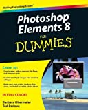 img - for Photoshop Elements 8 For Dummies by Barbara Obermeier (2009-10-12) book / textbook / text book