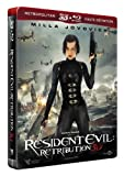 Resident Evil: Retribution (3D+ Blu-ray)