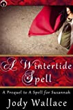 img - for A Wintertide Spell book / textbook / text book