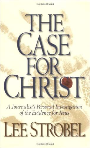 The Case for Christ: A Journalist's Personal Investigation of the Evidence for Jesus (Pack of 6)