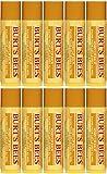 BURT'S BEES Honey Lip Balm 10/Pack