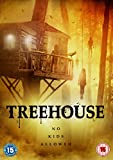 Treehouse [DVD]