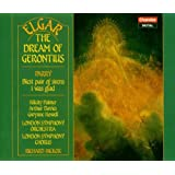 Elgar: The Dream of Gerontiusby Edward Elgar