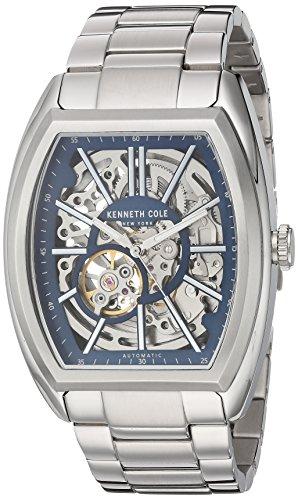 kenneth-cole-new-york-automatico-de-los-hombres-de-acero-inoxidable-reloj-de-vestido-color-silver-to