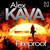 Fireproof: A Maggie O'Dell novel | Alex Kava