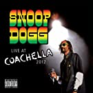 Live At Coachella (2012) [Explicit]